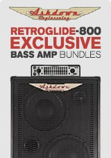 Ashdown Bass Amp Packs