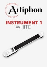 Artiphon Instrument 1, White