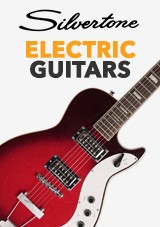 Silvertone Electric Guitars