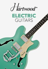 Hartwood Electric Guitars